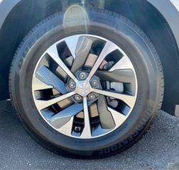 2020 Hyundai Palisade LX2.V1 MY21 2WD White Cream 8 Speed Sports Automatic Wagon.