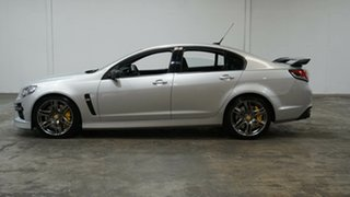 2015 Holden Special Vehicles GTS Gen-F MY15 Silver 6 Speed Sports Automatic Sedan