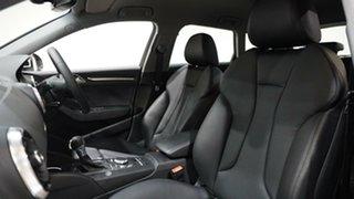 2020 Audi A3 8V MY20 40 TFSI Sportback S Tronic S Line Plus White 7 Speed