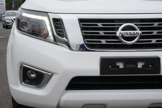 2019 Nissan Navara D23 S4 MY20 ST King Cab White 7 Speed Sports Automatic Utility