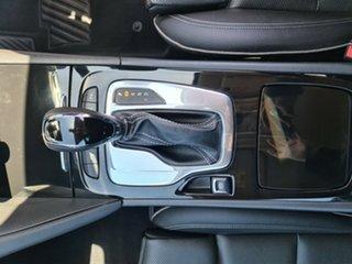 2018 Holden Commodore ZB MY18 RS-V Liftback AWD Red 9 Speed Sports Automatic Liftback