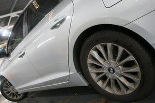 2015 Hyundai Sonata LF Active 6 Speed Automatic Sedan