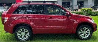2013 Suzuki Grand Vitara JB MY13 Sport Red 5 Speed Manual Wagon.