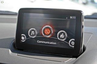 2020 Mazda CX-3 DK2W76 Maxx SKYACTIV-MT FWD Sport Grey 6 Speed Manual Wagon