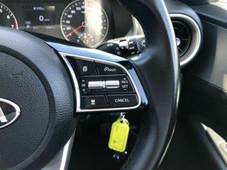 2019 Kia Cerato BD MY20 SI Silver 6 Speed Sports Automatic Sedan