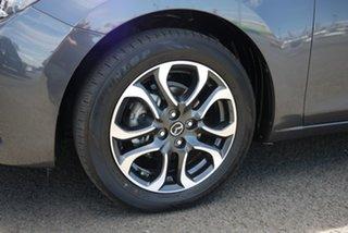 2018 Mazda 2 DJ Genki (5Yr) 6 Speed Automatic Hatchback