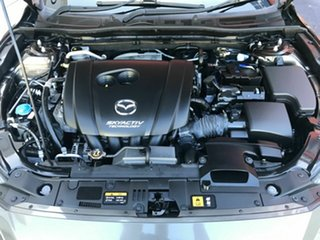 2014 Mazda 3 BM5236 SP25 SKYACTIV-MT GT Bronze 6 Speed Manual Sedan