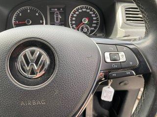 2018 Volkswagen Caddy 2KN MY19 TDI250 Maxi DSG White 6 Speed Sports Automatic Dual Clutch Van