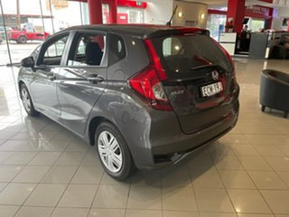 2019 Honda Jazz GF MY19 VTi Grey 1 Speed Constant Variable Hatchback
