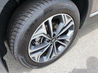 2019 Hyundai Santa Fe TM.2 MY20 Highlander Tan Brown 8 Speed Sports Automatic Wagon