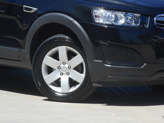 2014 Holden Captiva CG MY14 7 LS 6 Speed Sports Automatic Wagon.
