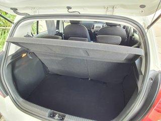 2014 Hyundai i20 Active White 4 Speed Automatic Hatchback
