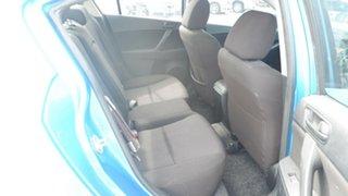 2009 Mazda 3 BL10F1 Neo Activematic Blue 5 Speed Sports Automatic Sedan