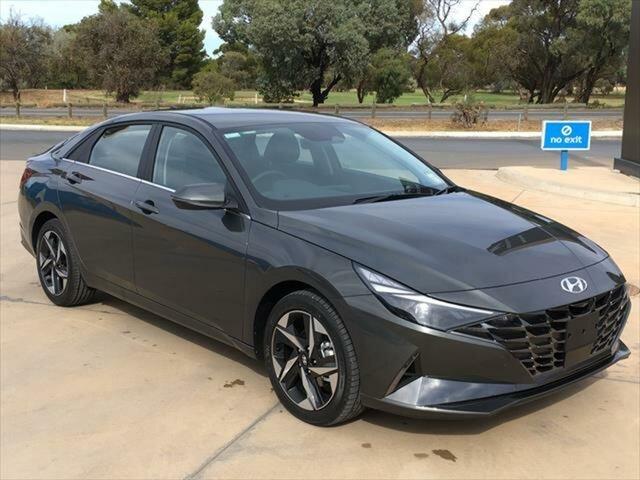 New Hyundai i30 CN7.V1 MY21 Active Berri, 2020 Hyundai i30 CN7.V1 MY21 Active Amazon Gray, Mica 6 Speed Sports Automatic Sedan