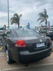 2010 Holden Commodore VE II International 6 Speed Automatic Sedan