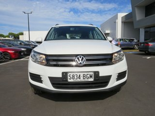 2015 Volkswagen Tiguan 118TSI 2WD Wagon.