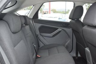 2009 Ford Focus LT LX Silver 4 Speed Sports Automatic Hatchback