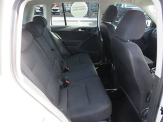 2015 Volkswagen Tiguan 118TSI 2WD Wagon