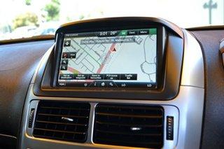 2016 Ford Territory SZ MkII TS Seq Sport Shift Smoke 6 Speed Sports Automatic Wagon