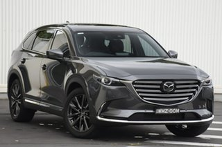 2020 Mazda CX-9 TC Azami SKYACTIV-Drive i-ACTIV AWD Grey 6 Speed Sports Automatic Wagon.