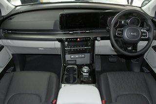 2020 Kia Carnival KA4 MY21 Platinum Aurora Black 8 Speed Sports Automatic Wagon