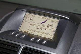 2011 Ford Falcon FG G6 Havana 6 Speed Sports Automatic Sedan