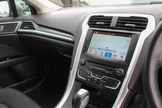 2016 Ford Mondeo MD Ambiente Silver 6 Speed Sports Automatic Dual Clutch Wagon