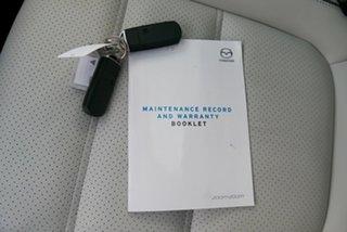 2017 Mazda 6 GL1031 Atenza SKYACTIV-Drive Red 6 Speed Sports Automatic Sedan