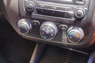 2015 Kia Cerato YD MY15 S White 6 Speed Sports Automatic Sedan.