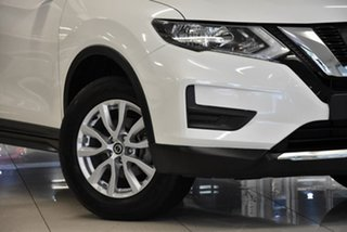 2018 Nissan X-Trail T32 Series II ST 2WD White 6 Speed Manual Wagon