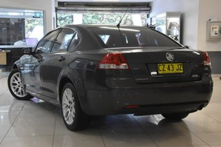 2008 Holden Commodore VE MY09 60th Anniversary Grey 4 Speed Automatic Sedan.