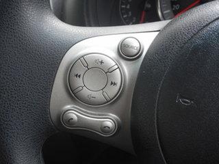 2015 Nissan Micra K13 Series 4 MY15 TI 4 Speed Automatic Hatchback