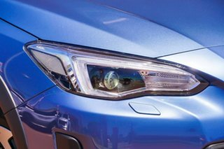 2020 Subaru XV G5X 2.0I-S Blue Constant Variable SUV
