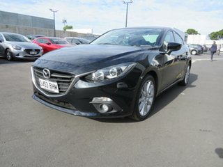 2015 Mazda 3 SP25 SKYACTIV-Drive Sedan