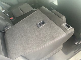 2014 Mitsubishi Outlander ZJ MY14.5 ES 4WD 6 Speed Constant Variable Wagon