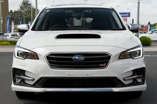 2020 Subaru Levorg V1 MY20 2.0 STI Sport CVT AWD Crystal White 8 Speed Constant Variable Wagon