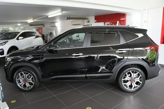 Seltos GT-Line AWD 1.6L T.