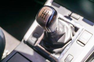 2016 Suzuki Grand Vitara JB Navigator White 5 Speed Manual Hardtop.