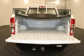 2016 Ford Ranger PX MkII XL White 6 speed Automatic Utility