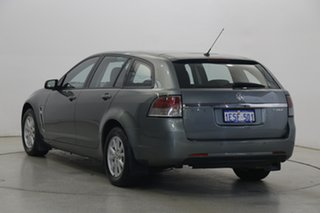 2015 Holden Commodore VF MY15 Evoke Sportwagon Grey 6 Speed Sports Automatic Wagon
