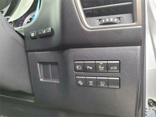 2015 Lexus NX AGZ15R NX200t F Sport Silver Sports Automatic Wagon