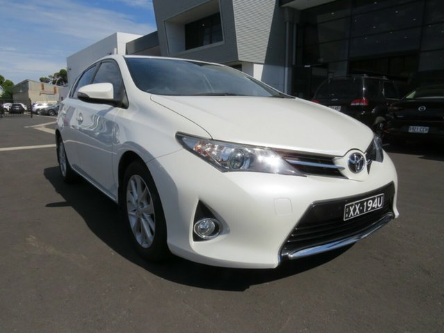 Used Toyota Corolla ZRE182R Ascent Sport S-CVT Edwardstown, 2014 Toyota Corolla Ascent Sport S-CVT Hatchback