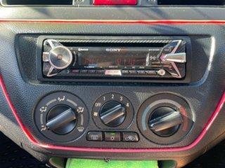 2007 Mitsubishi Lancer CH MY07 ES Silver 5 Speed Manual Sedan