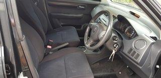 2007 Suzuki Swift EZ 07 Update 4 Speed Automatic Hatchback