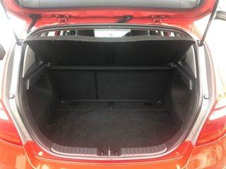 2010 Hyundai i30 FD MY10 SX Red 4 Speed Automatic Hatchback