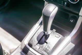 2014 Isuzu D-MAX MY15 LS-M Crew Cab White 5 Speed Sports Automatic Utility.