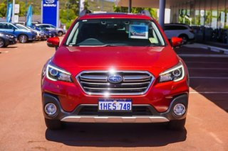 2020 Subaru Outback 5GEN 2.5I Premium Red Constant Variable SUV.
