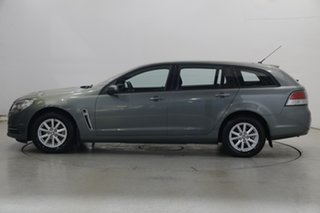 2015 Holden Commodore VF MY15 Evoke Sportwagon Grey 6 Speed Sports Automatic Wagon.