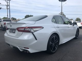 2019 Toyota Camry GSV70R SX 089 8 Speed Sports Automatic Sedan.