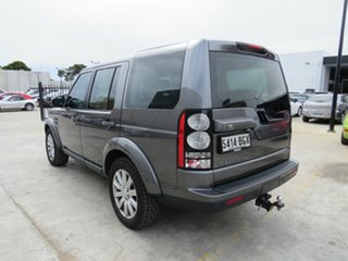 2015 Land Rover Discovery TDV6 Wagon